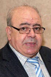 MOHAND LAID MAHLOUL, LE DIRECTEUR GENERAL D'ALGERIE POSTE