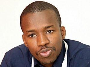 Tidjane Deme, le directeur Afrique francophone de Google, est à la tête d'une délégation qui séjourne actuellement au Congo.