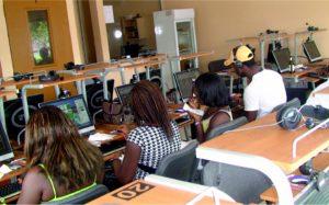 500 cybercafés fermés en Côte d'Ivoire