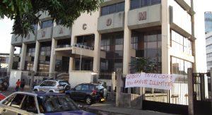 Gabon télécom en grève
