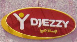djezzy algerie
