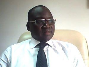 Mor Ndiaye Mbaye Consultant en SI et Base de données