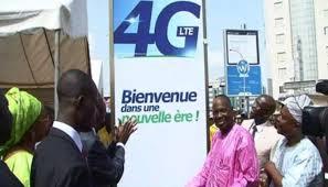 4G Bénin