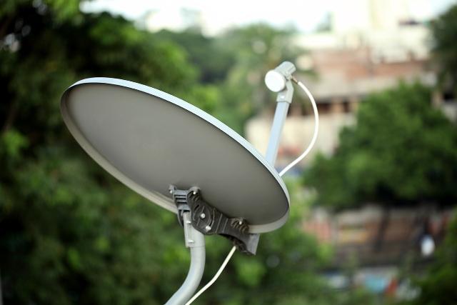 Côte d'Ivoire Télé ou radio par câble ou satellite