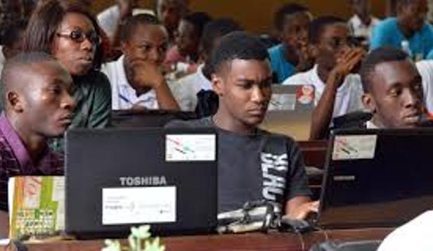 Hackathon Afrique Innovation à Abidjan 1