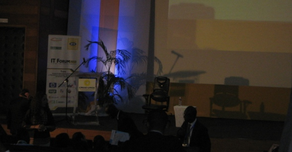 IT Forum Abidjan