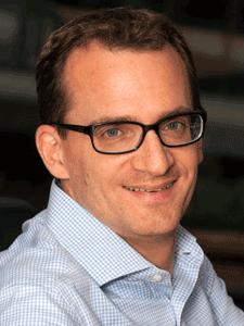 Daniel Jaeger, directeur adjoint d'Alcatel-Lucent Afrique. DR AMA