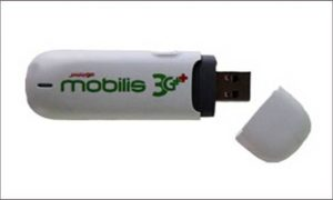 Mobilis 3G