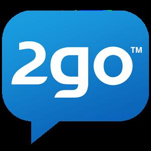 l'application de chat 2GO
