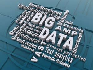 Big data, Deloitte, 5 tendances 2015