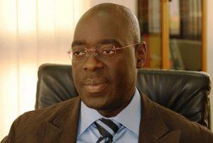 Alioune Ndiaye, DG de la SONATEL