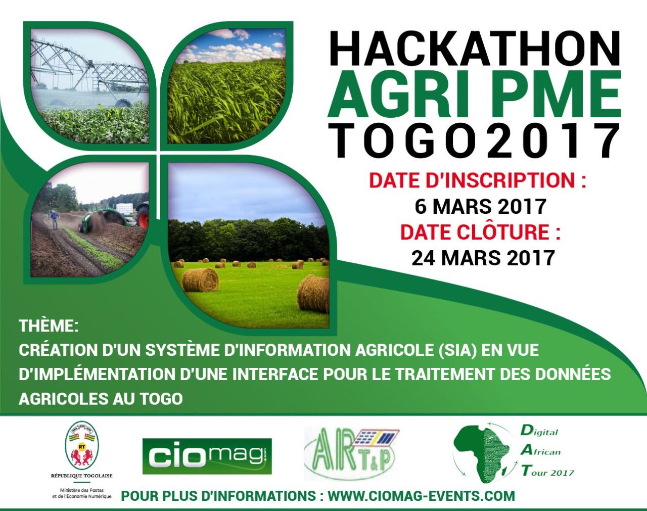 Visuel Hackathon 2017