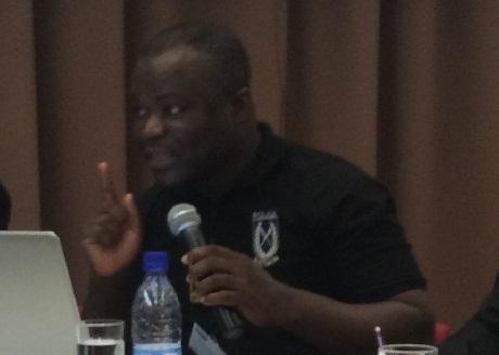 Au cours de l'IT Forum Bénin 2017, le commissaire Nicaise Dangnibo, directeur de l'OCRC a dépeint le visage de la cybercriminalité dans son pays.