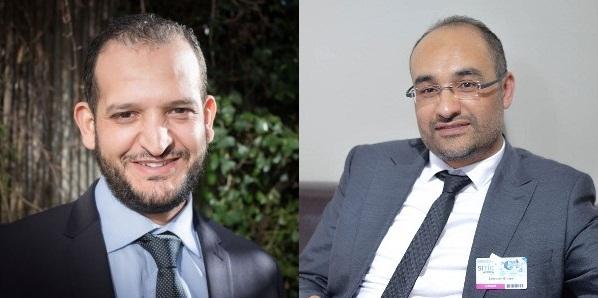 Ali Ouni et Lotfi Fehri, respectivement CEO et Associé de Spectrum Groupe.