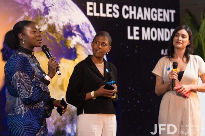 JFD Africa 2020 : « L'avenir du numérique passe par les femmes »