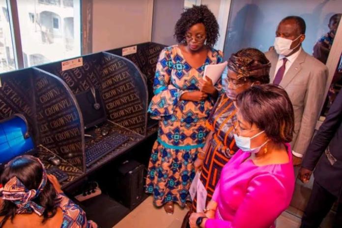 Les malvoyants camerounais bénéficient d'un espace numérique spécialisé